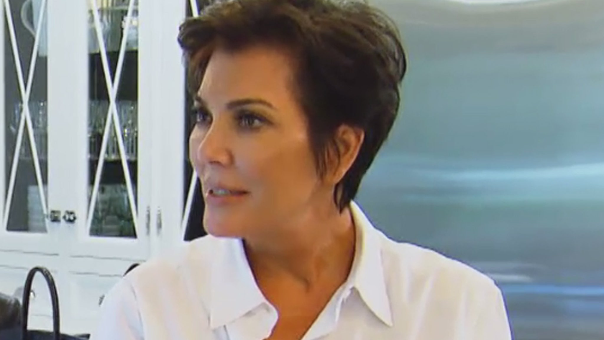 HACKED! Kris Jenner NUDE VIDEO LEAKED! | Keeping Up With