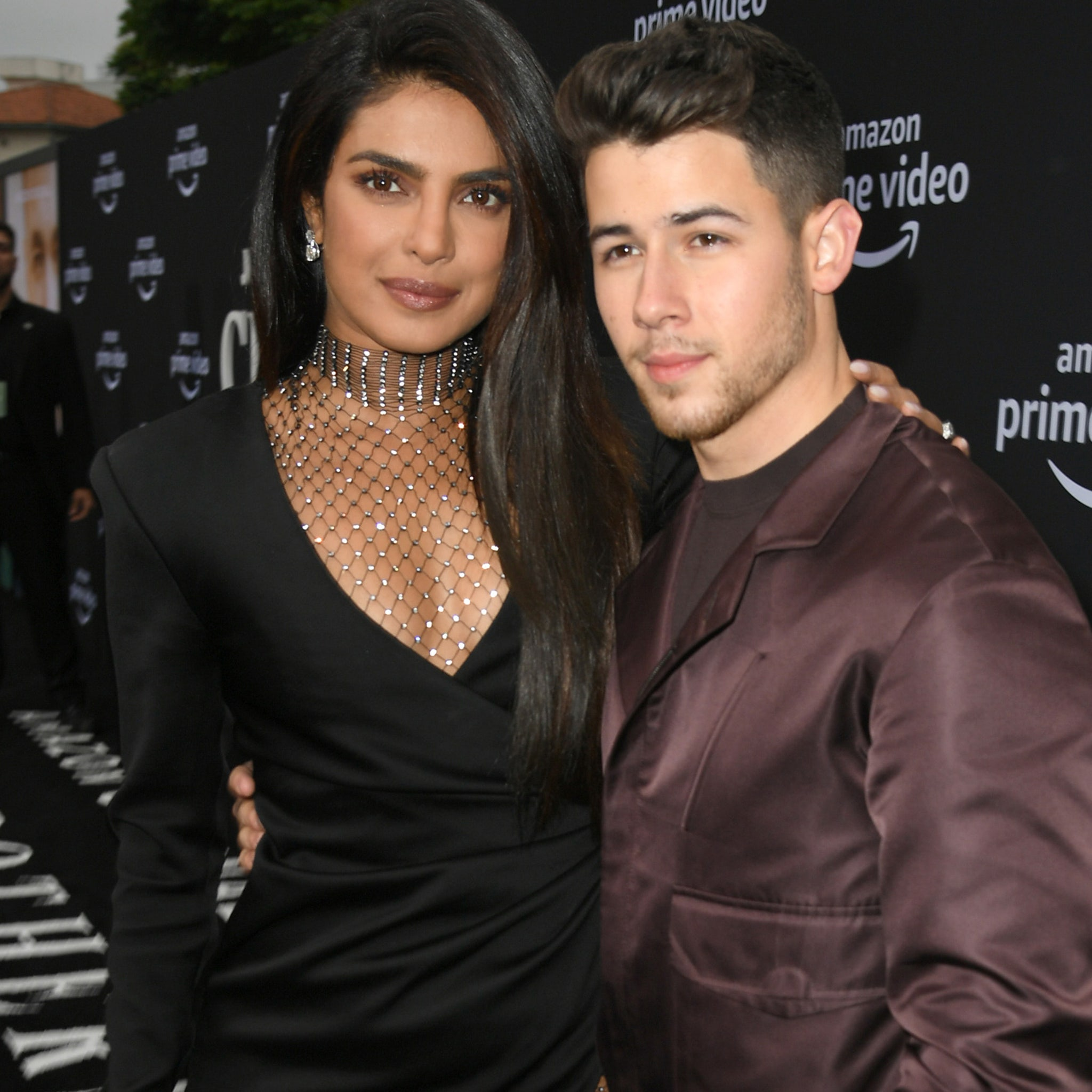 Priyanka Chopra Wants Children With Nick Jonas