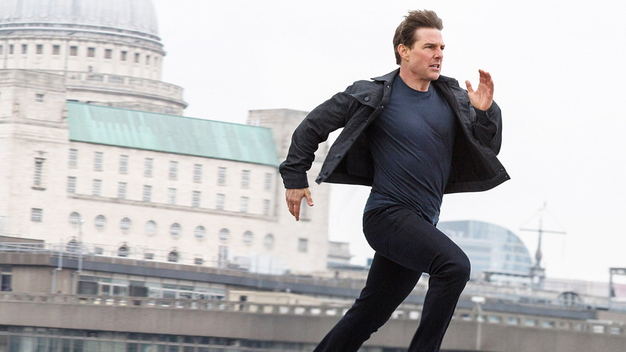 Tom Cruise Won't Let Other Actors Run Next to Him On-Screen, Claims Former Co-Star