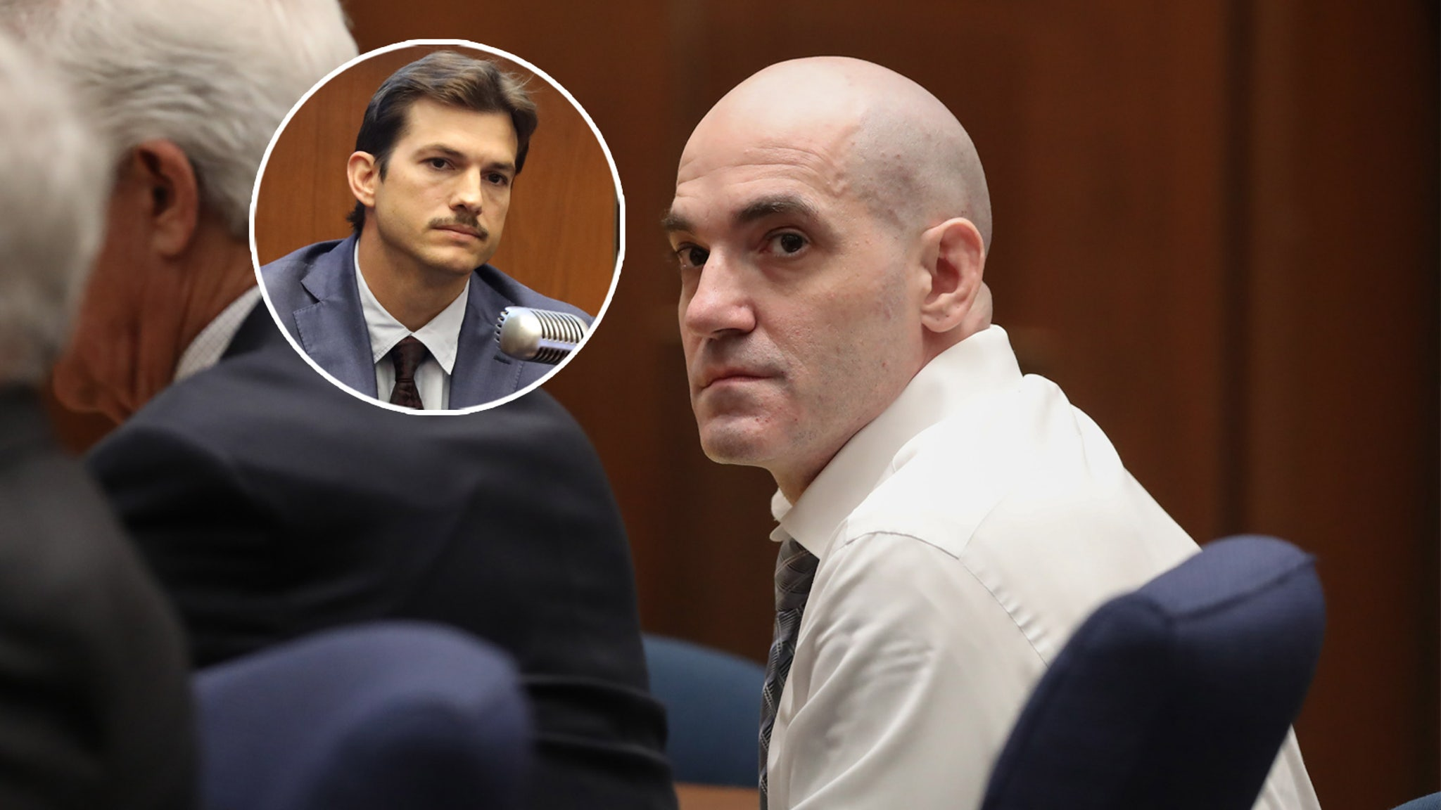 Hollywood Ripper Who Killed Aston Kutcher Sentenced To Death