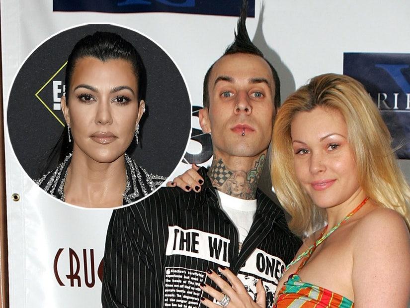 Shanna Moakler Likes Comment About Travis Barker 'Downgrading' with Kourtney Kardashian