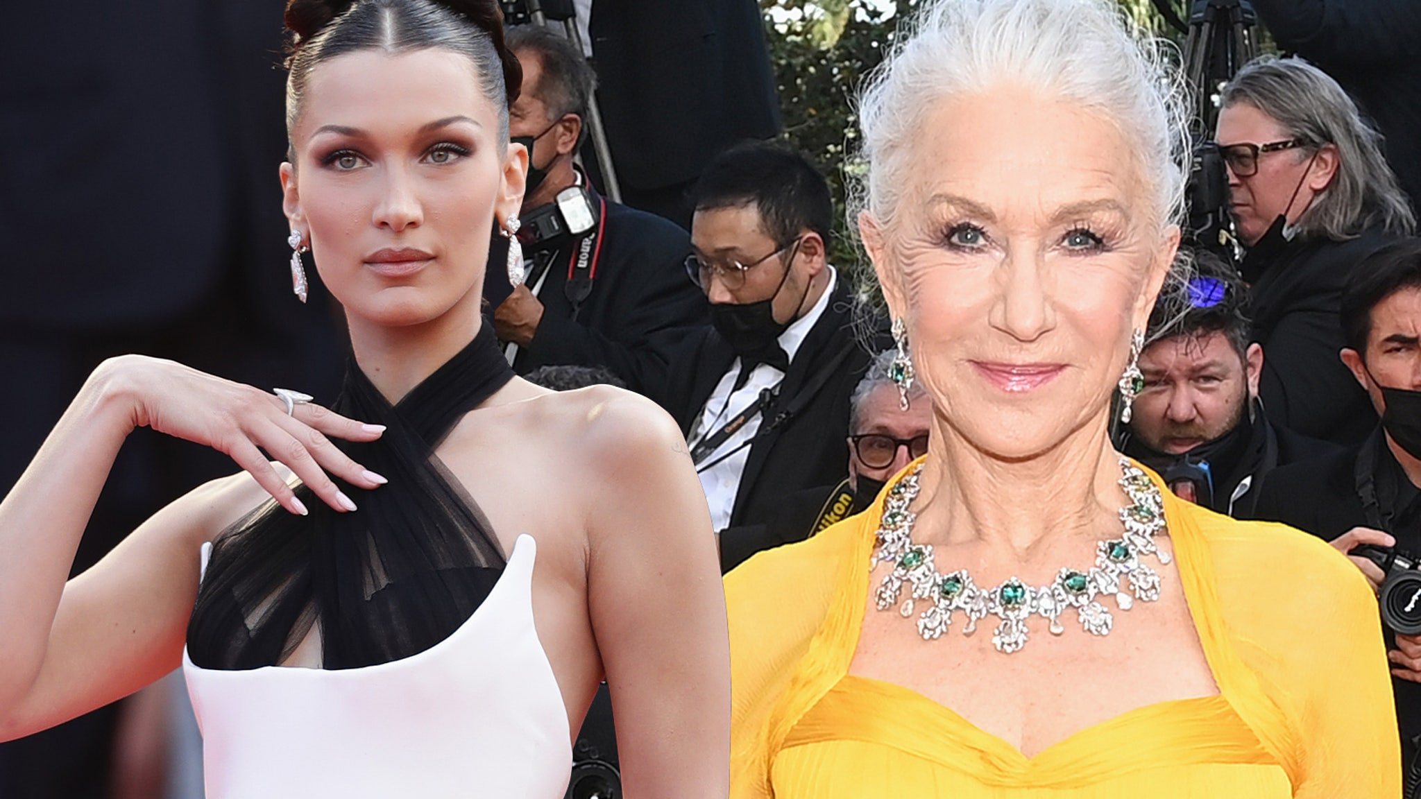 All the celebrity must-sees at the 2021 Cannes Film Festival