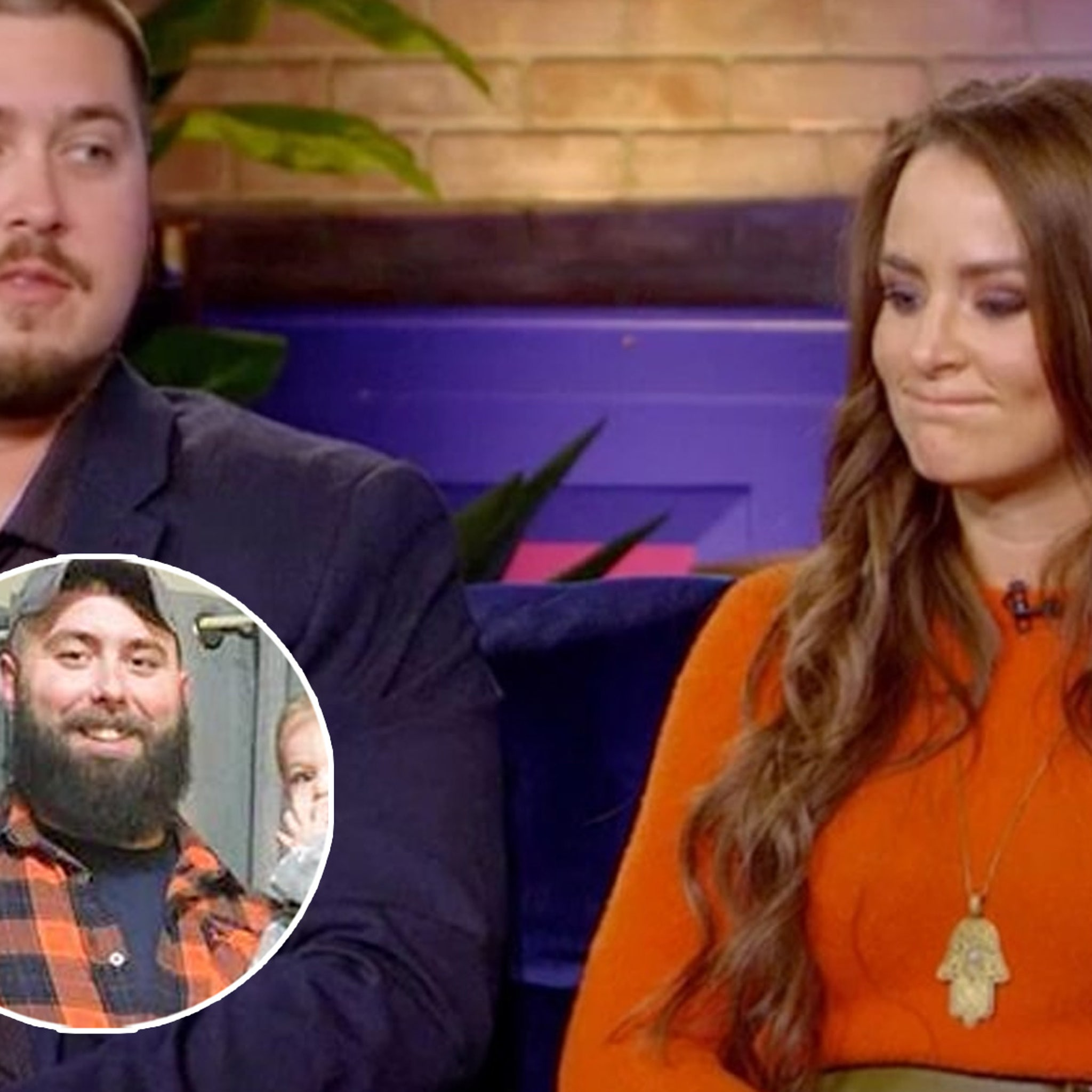 Where Leah Messer Jeremy Calvert And Corey Simms Stand After Teen Mom Finale Fallout