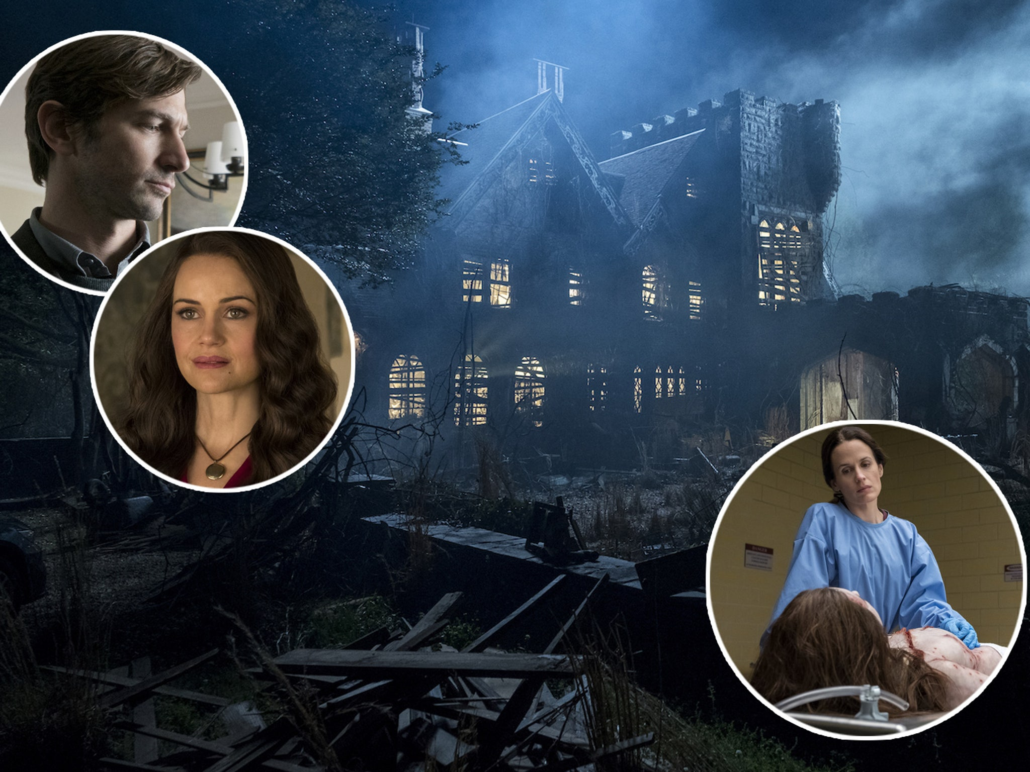 Haunting Of Hill House Questions Answers And Theories On Our Mind