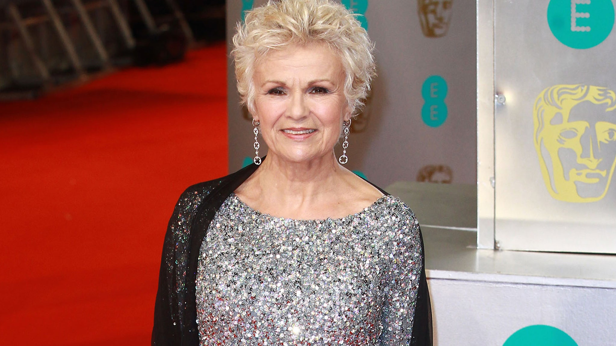 Julie Walters Reveals Battle With Stage 3 Bowel Cancer