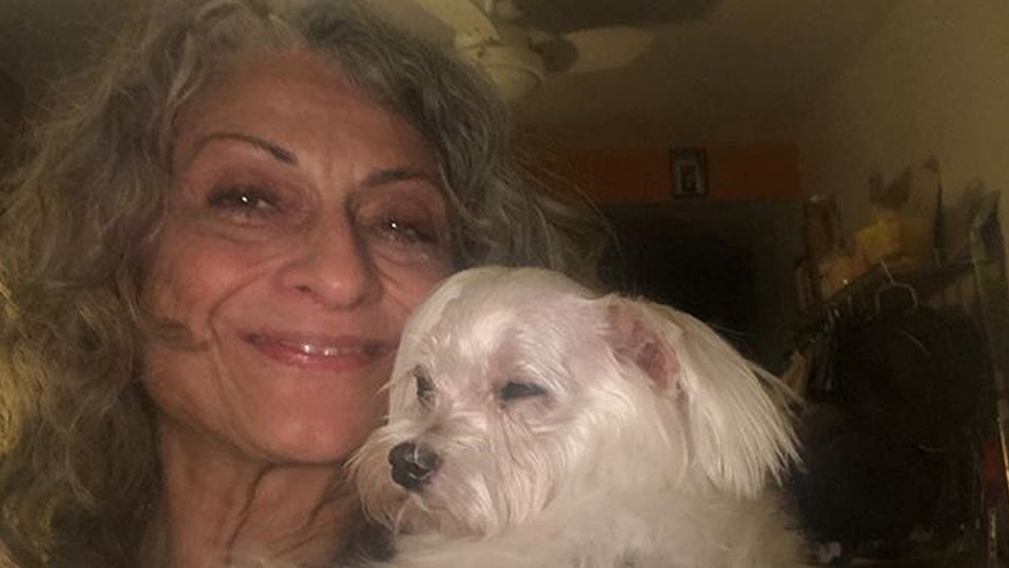 Power Star Janis Dardaris Sues Dogsitter's Boyfriend After Her Pets Are Tortured and One Killed