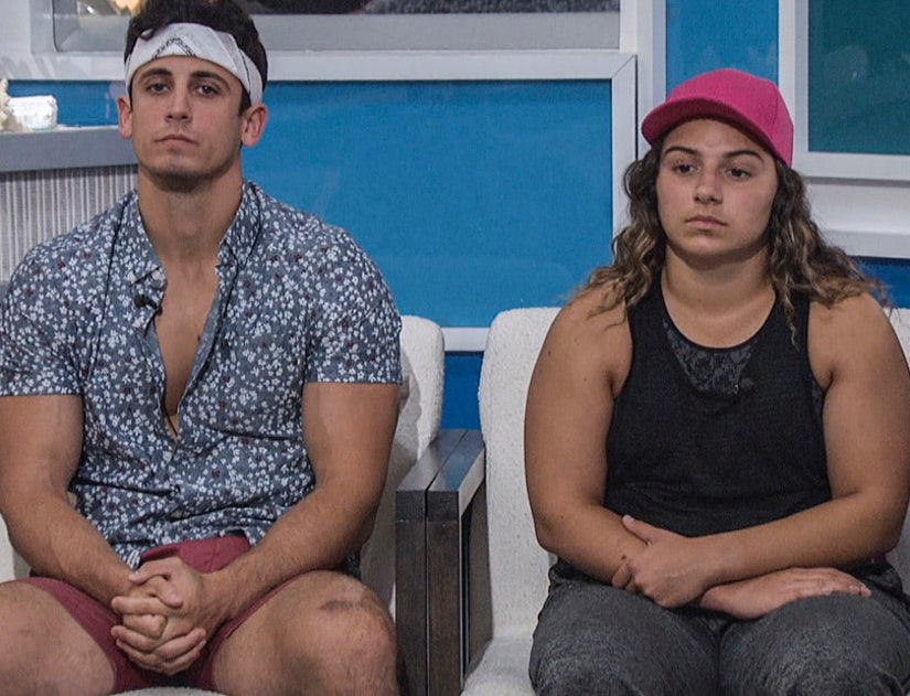 Big Brother Blowout: Brutal Farewell Message Greets Clueless Evictee, New HOH Takes Power