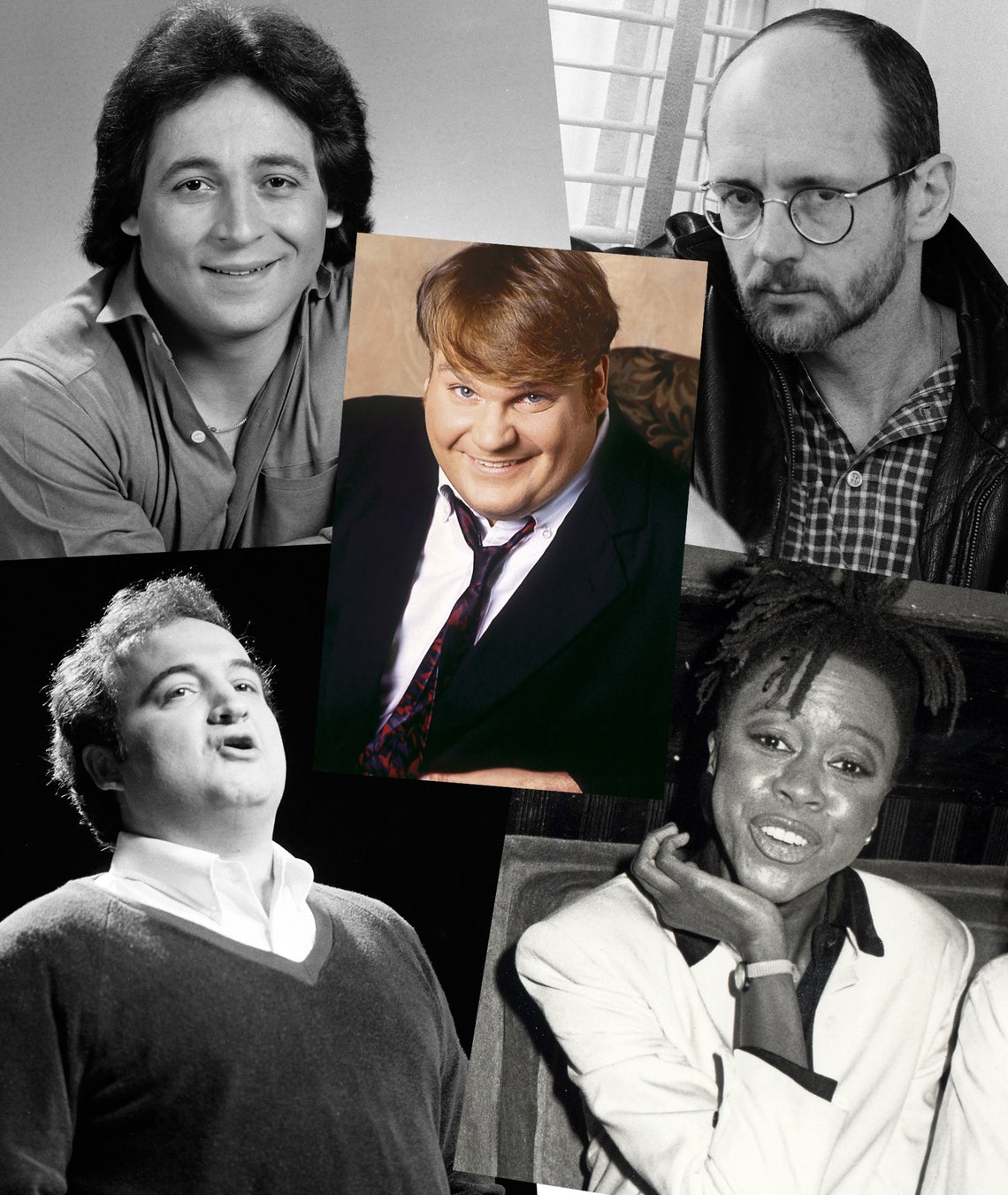 Saturday Night Live Cast Members Who Have Died