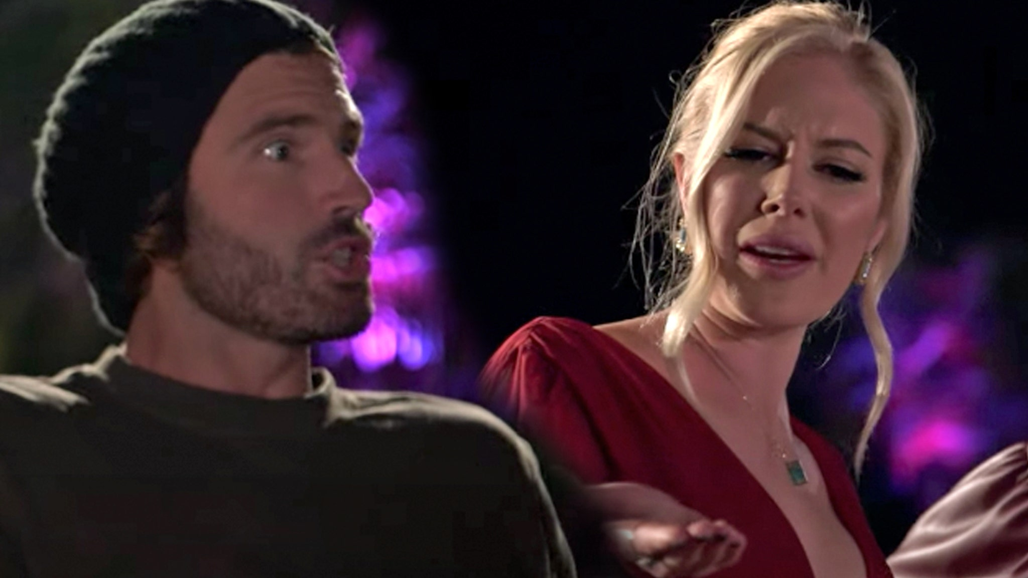 Heidi Montag Gets Into A Drunken Argument With Brody Jenner On The Hills: New Beginnings