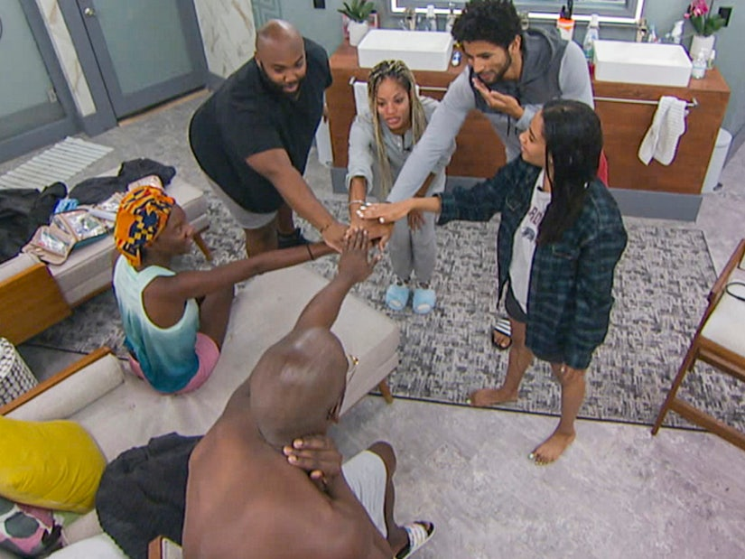 Big Brother Recap Season 23, Episode 28: Double Eviction, Cookout Close to  History