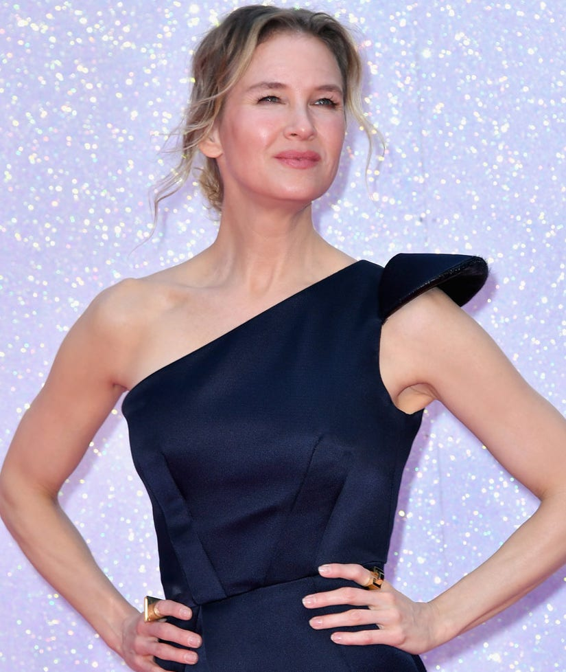 Renee Zellweger Speaks Out About Bullying, Body Shaming, BFFs, and Beyonce