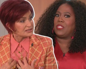 How The Talk Addressed Sharon Osbourne And Sheryl Underwood S Argument About Piers Morgan