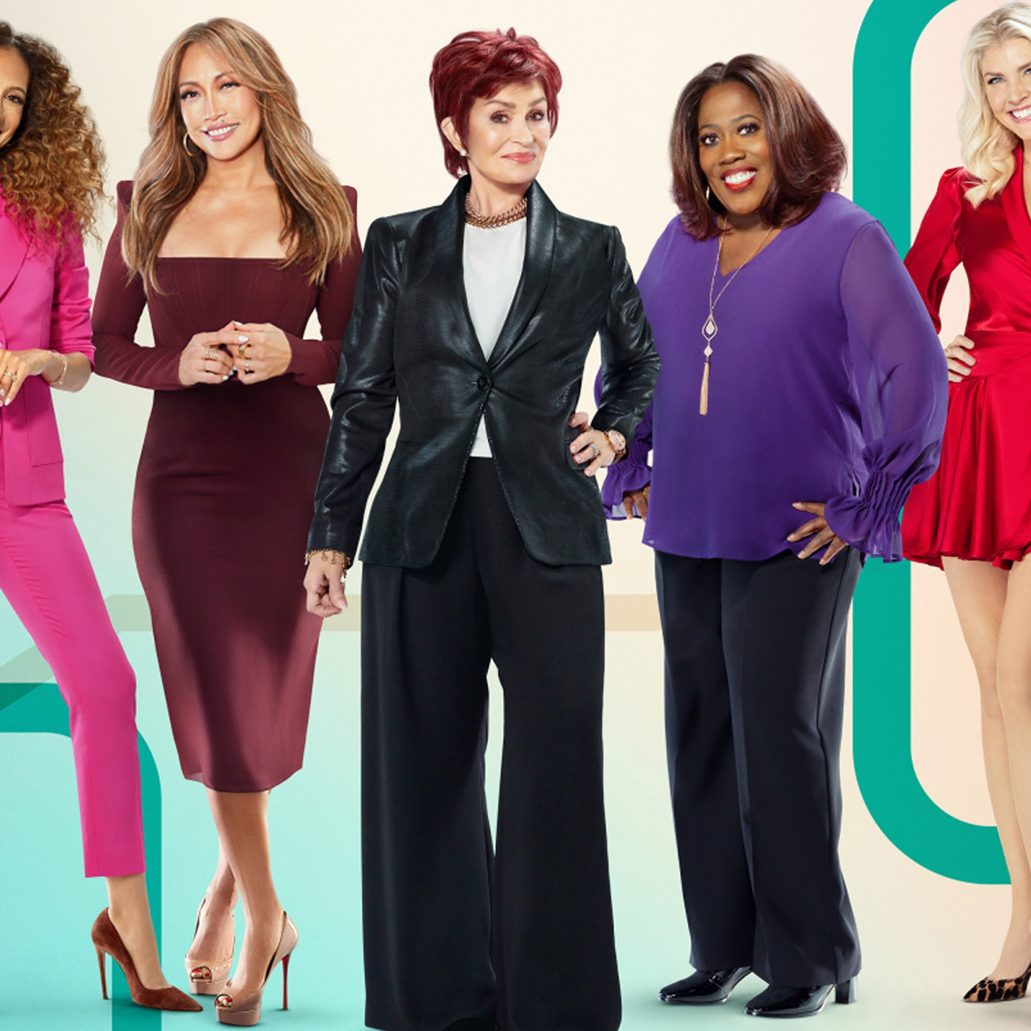 The Talk On Hiatus Amid Cbs Probe Of Sharon Osbourne S Racism Comments