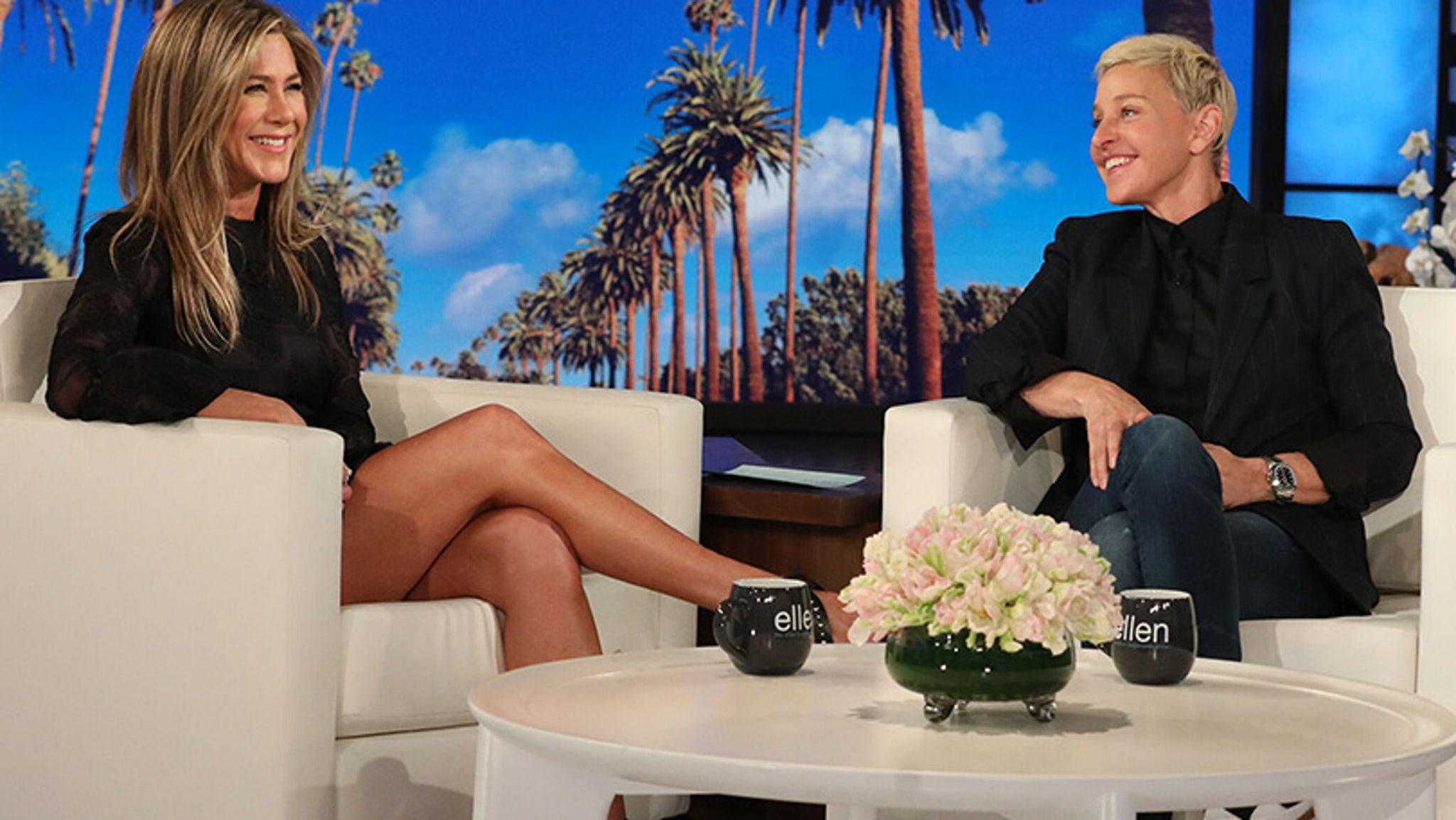 Friends Jennifer Aniston Naked
