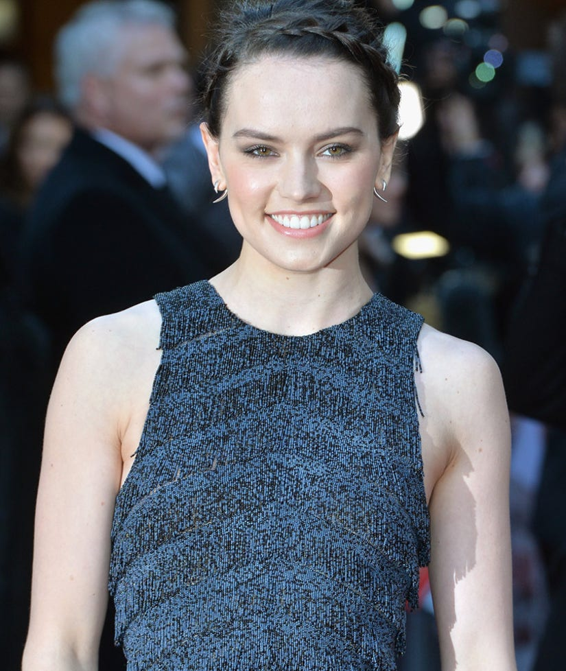 """Star Wars"" Star Daisy Ridley Quits Instagram -- Find Out Why!"