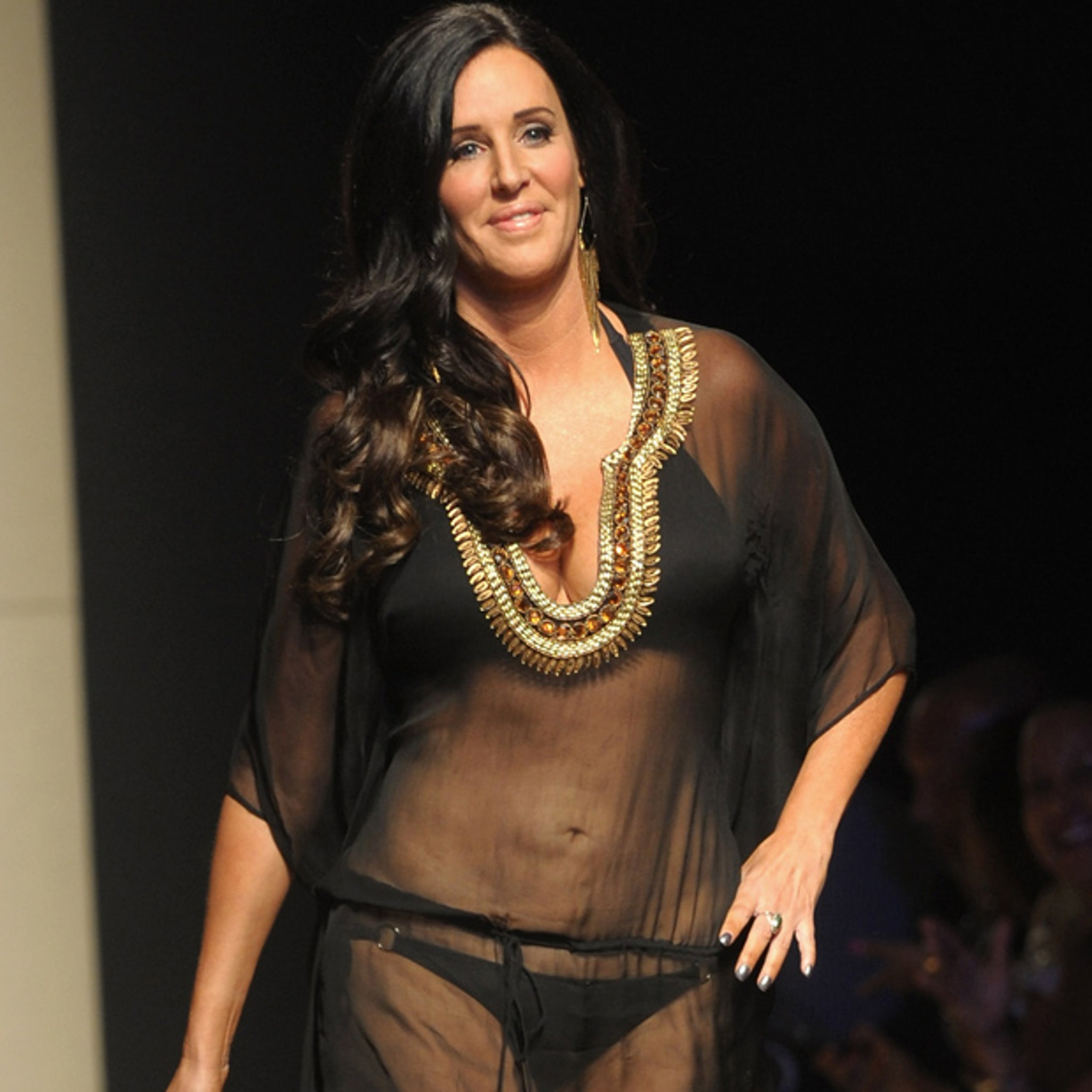 Patti stanger is who The Millionaire