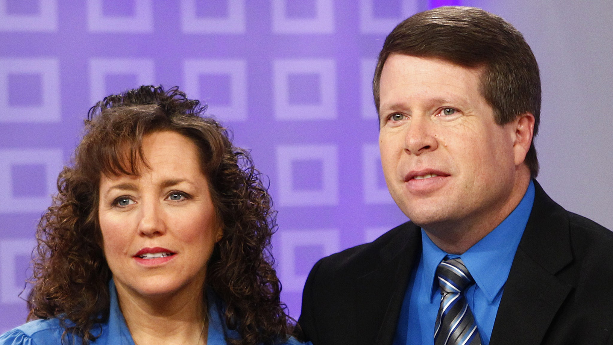 Jim Bob and Michelle Duggar speak after TLC canceled the count