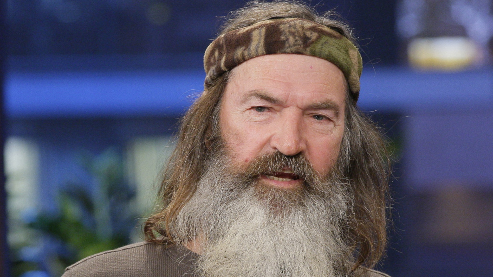 phil robertson daughter - photo #13