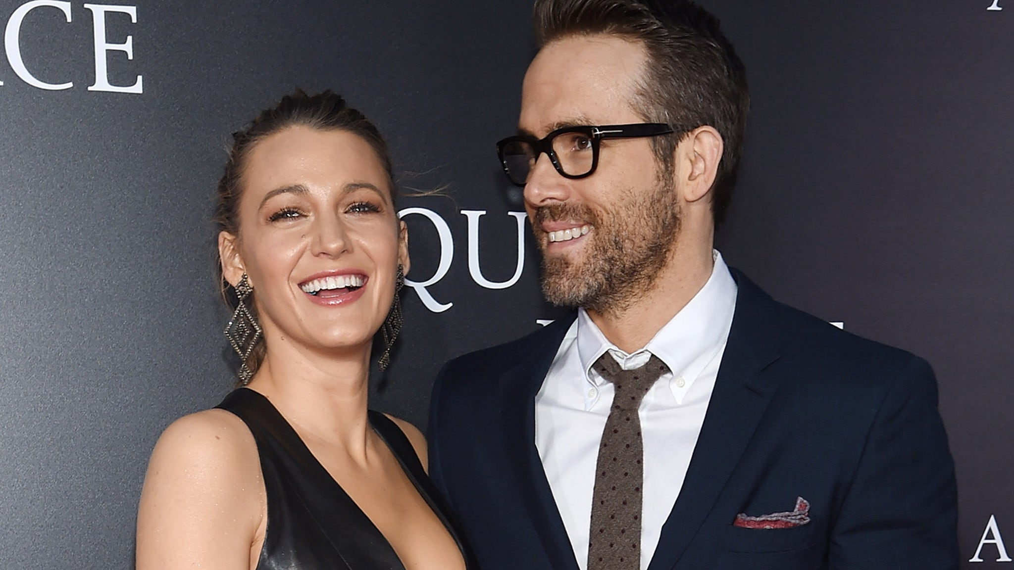 Ryan Reynolds and Blake Lively Celebrate 10th Anniversary of First Date