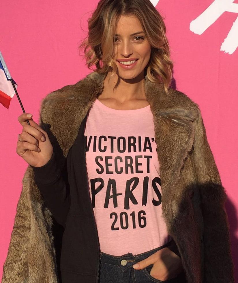 Victoria's Secret Model Flavia Lucini: I'm More Than Just a Pretty Face!