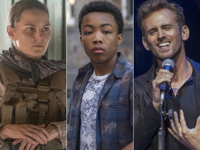 This Is Us Premiere Recap Season 4 Episode 1 Three New Faces Surprising Connections