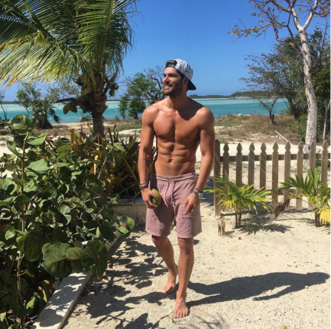 23 Hottest Male Models You Should Be Following on Instagram