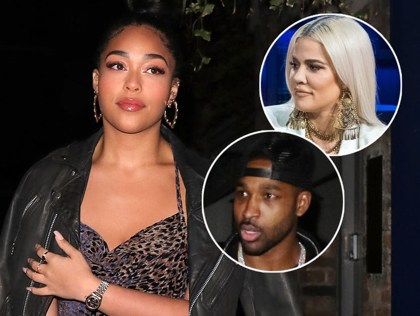 Jordyn Woods Tristan Thompson Cheating Scandal Kylie S Former Friend Speaks Out For First Time Since Red Table Talk