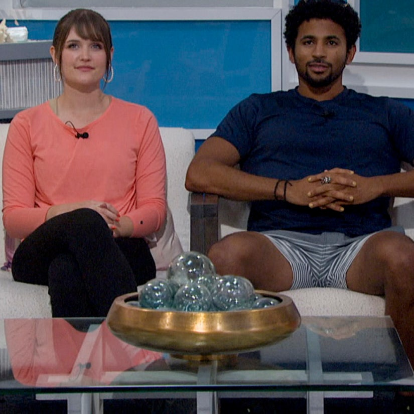 Big Brother Blowout: Kyland or Sarah Beth Evicted; Cookout Starts - 449d5b655f6d473894ce8b1f7a8f094e md