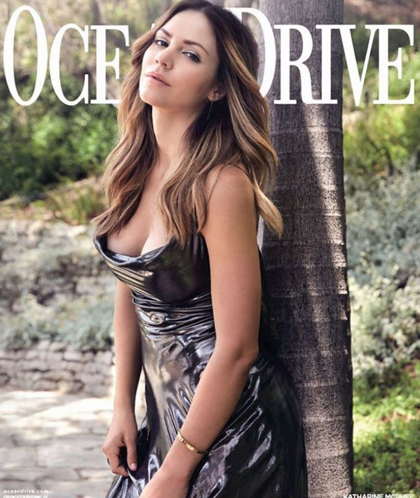 Katharine Mcphee Blasts Mean Spirited Tabloids For Twisting Words About Ex Husband