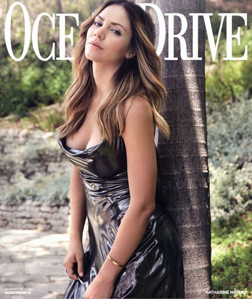 Katharine Mcphee Talks Divorce Being Single All Of The Choices I Made I Learned From