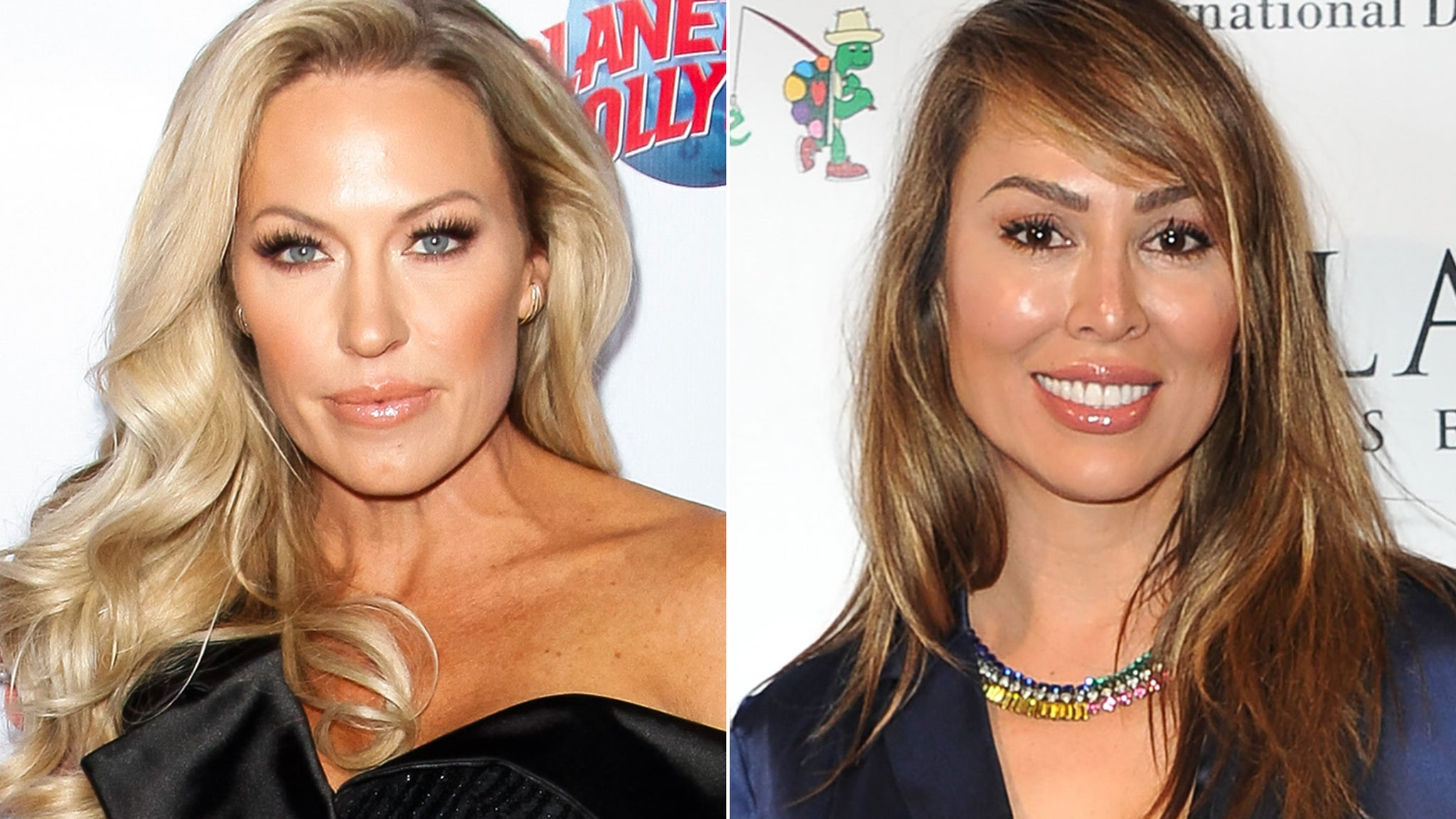 Braunwyn Windham-Burke reacts to Kelly Dodd's texts by blaming her for expulsion from RHOC