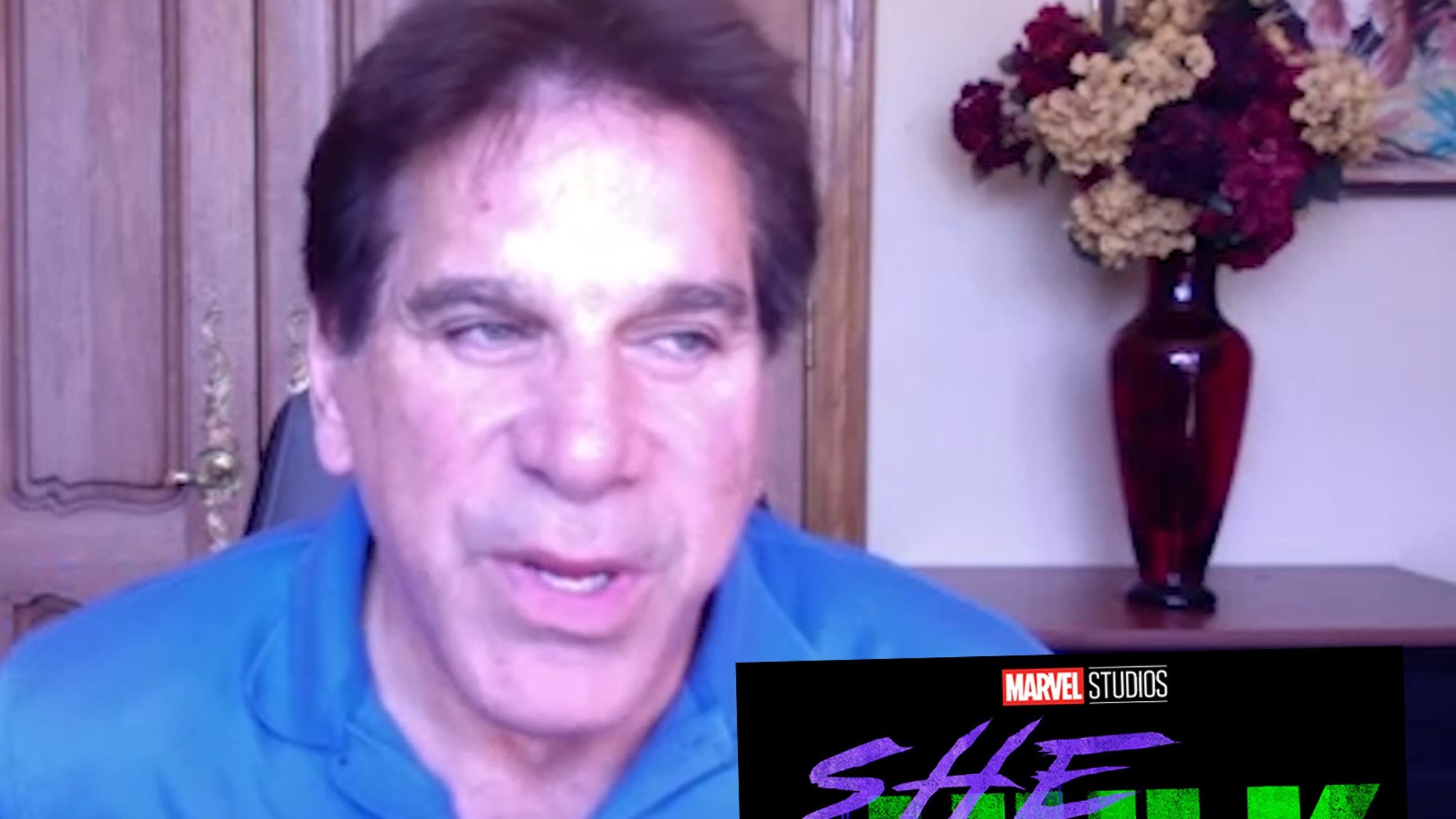 Lou Ferrigno on what to avoid in the new She-Hulk series