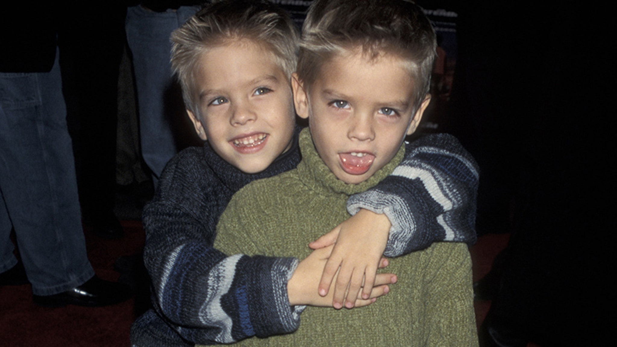 Dylan Sprouse Talks Nude Pics: I Dont Think What I Did