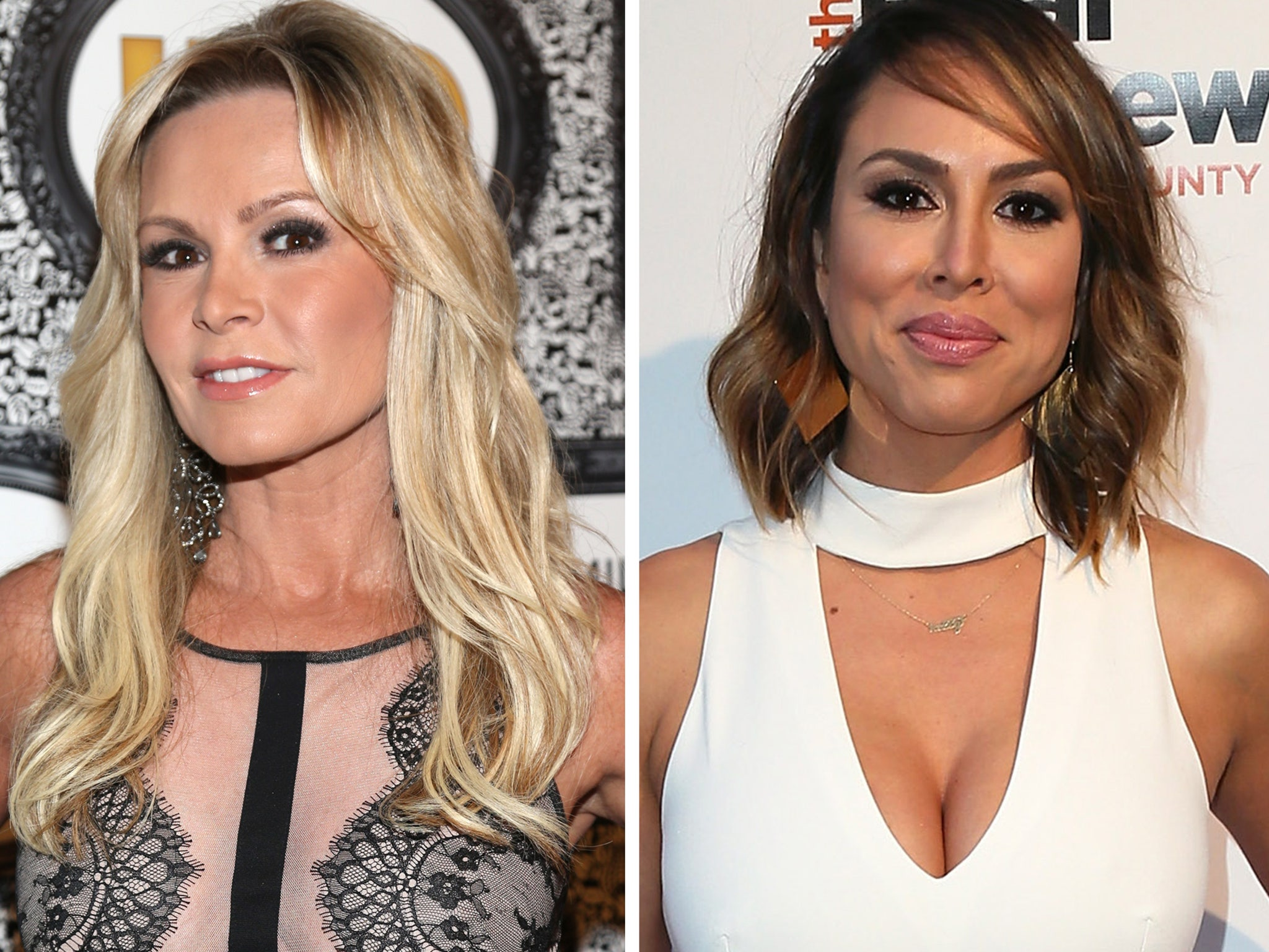 Tamra Judge Calls For Kelly Dodd To Be Fired From Rhoc For Past