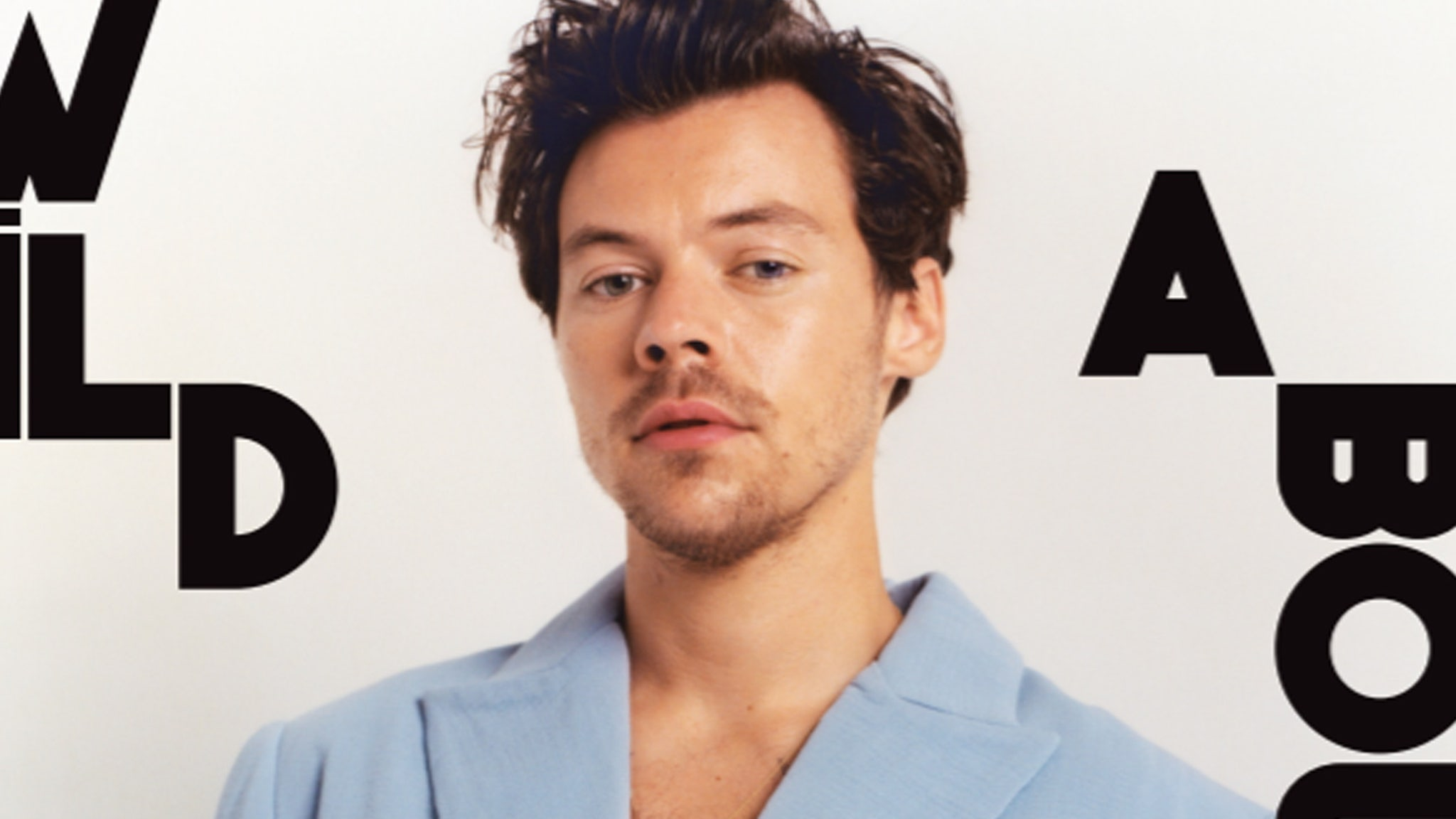 Harry Styles Trolls Candace Owens 'Manly Men' Comment, Covers Variety  image