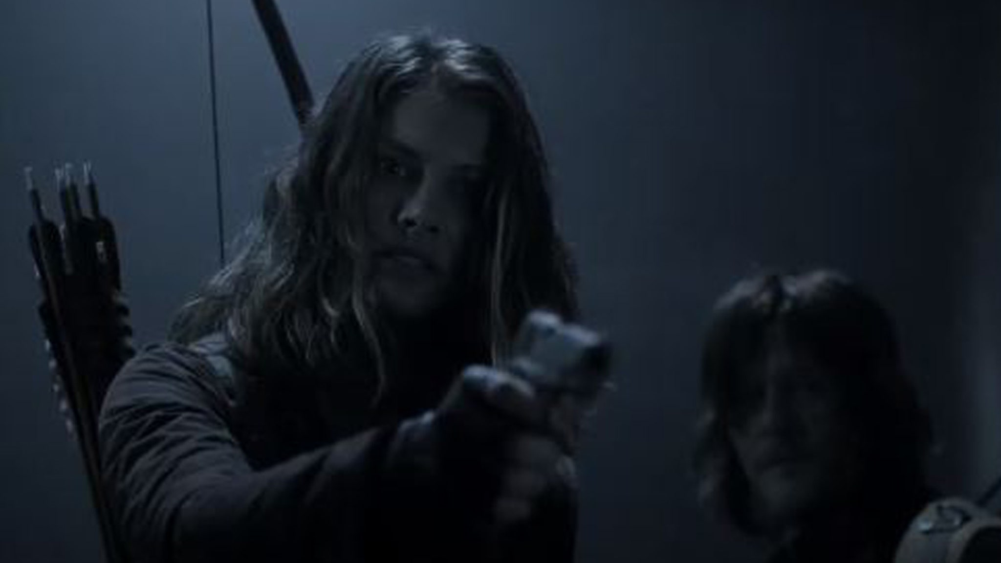 Walking Dead final season full trailer teases Commonwealth