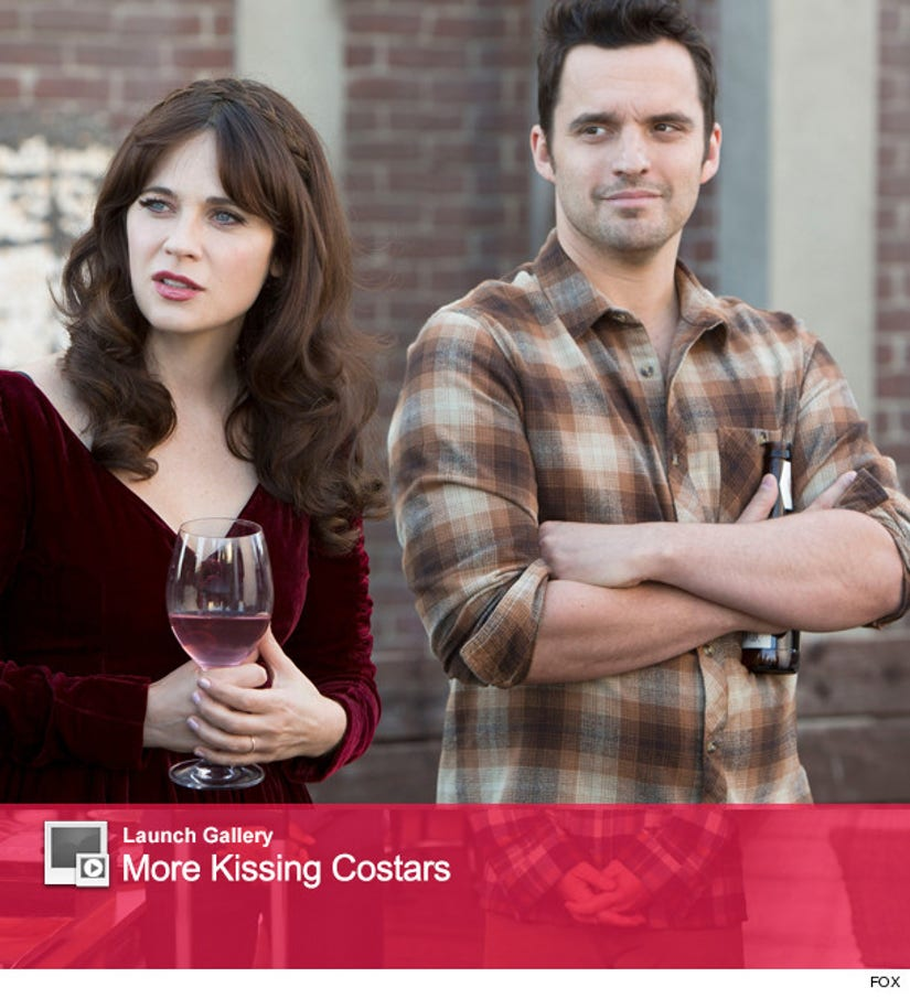 New Girl Star Jake Johnson Says The Show Suffered When Jess And Nick Were Dating