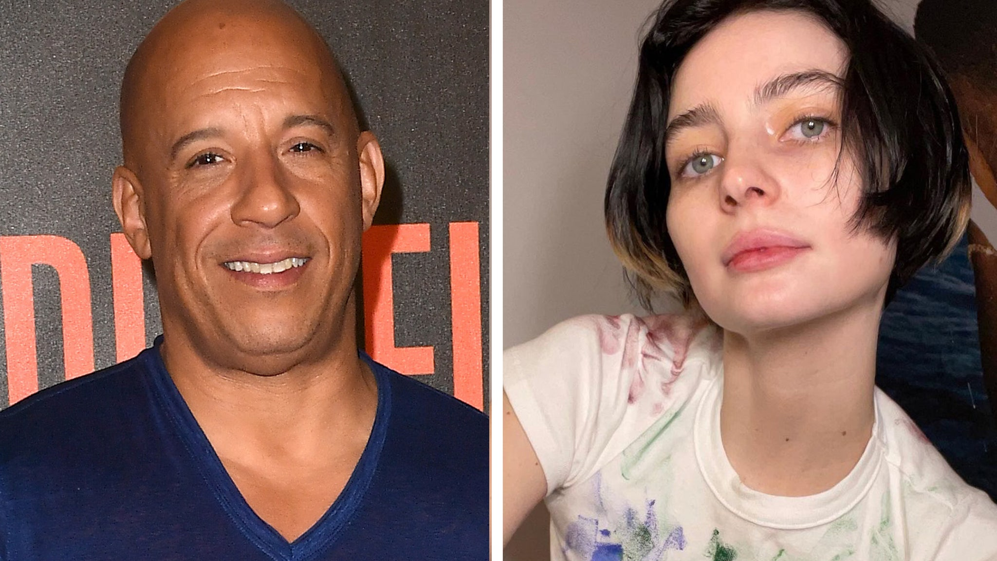 Vin Diesel Teases Meadow Walker Possibly Joining Fast  amp  Furious Franchise