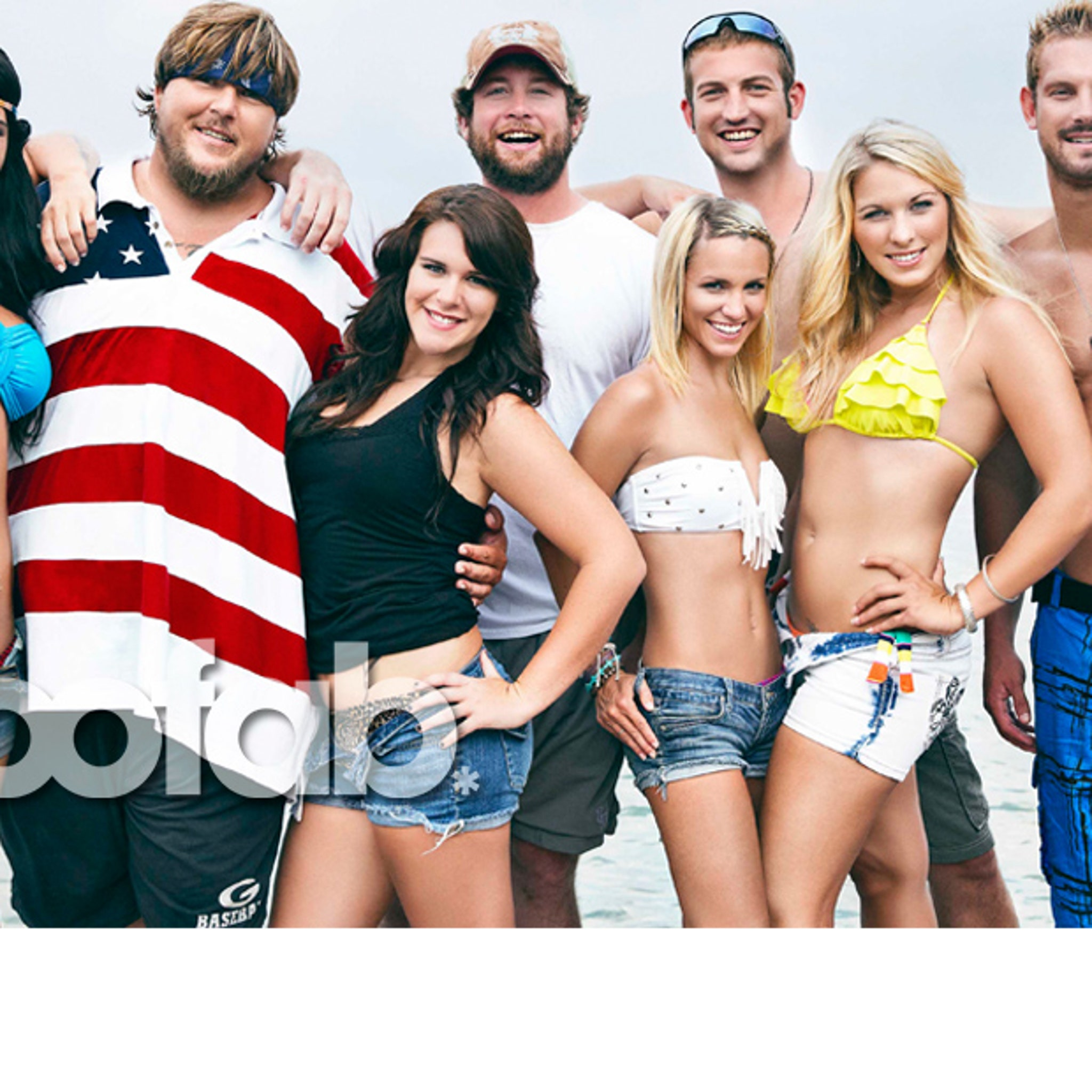 Meet The Party Down South Cast Is This The New Jersey Shore