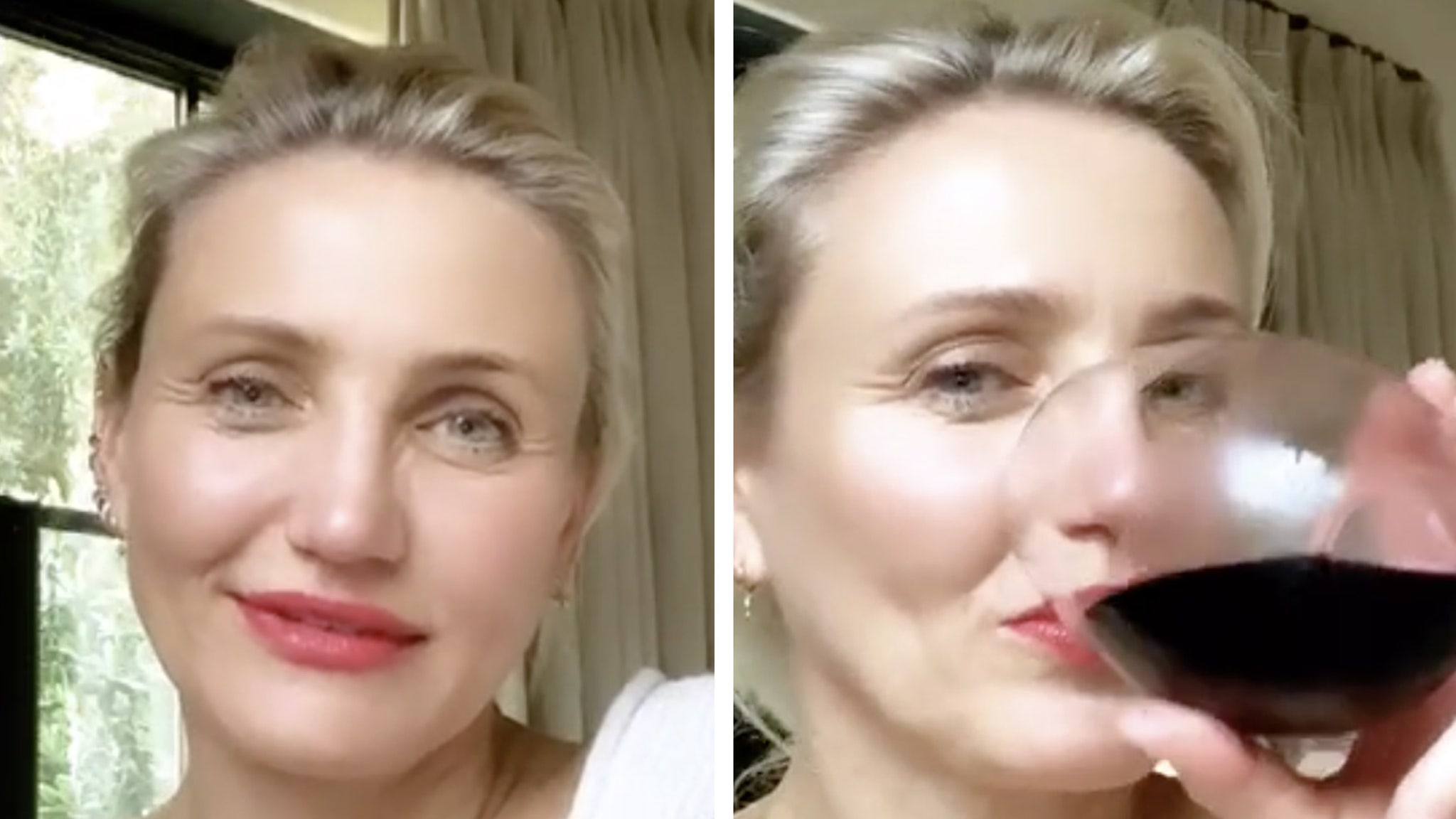 Cameron Diaz Gushes Over Baby and Husband During Rare ...Cameron Diaz Baby 2020