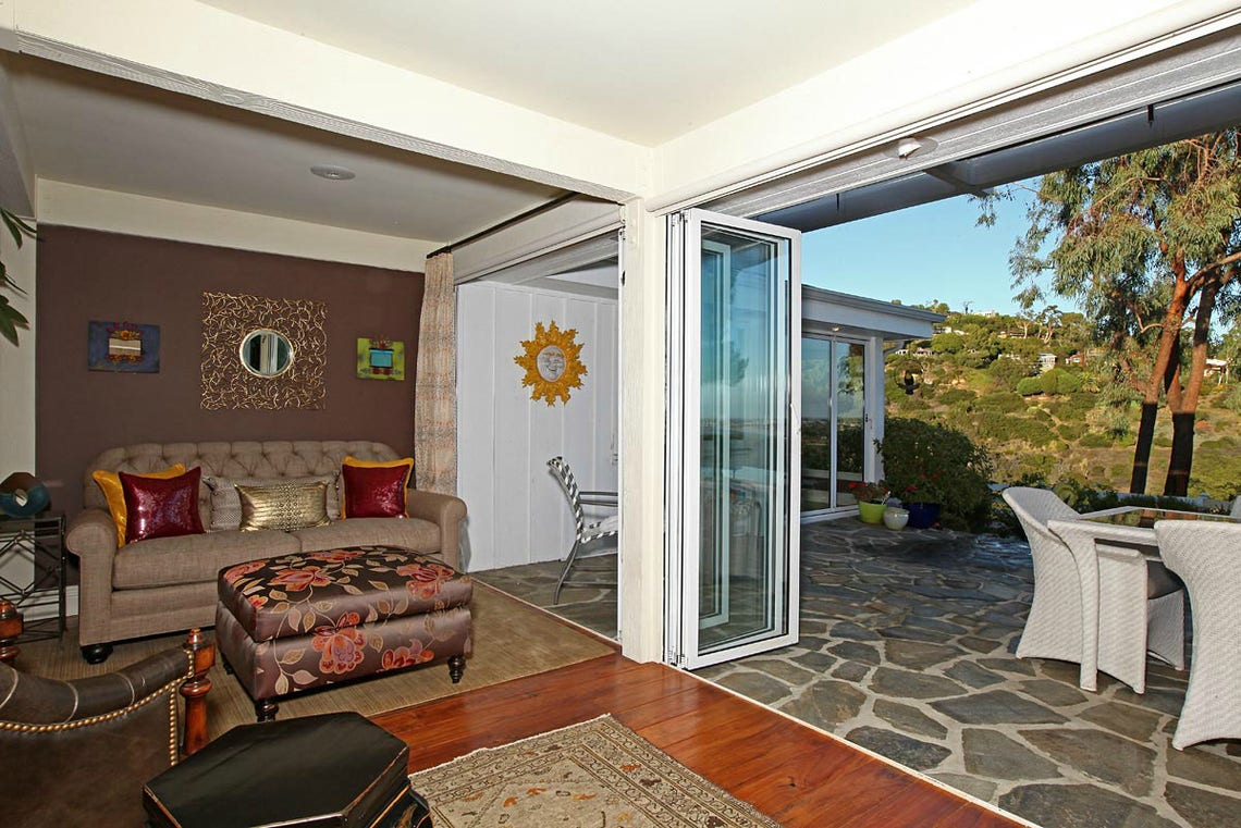 Sally Field S Pacific Palisades Home