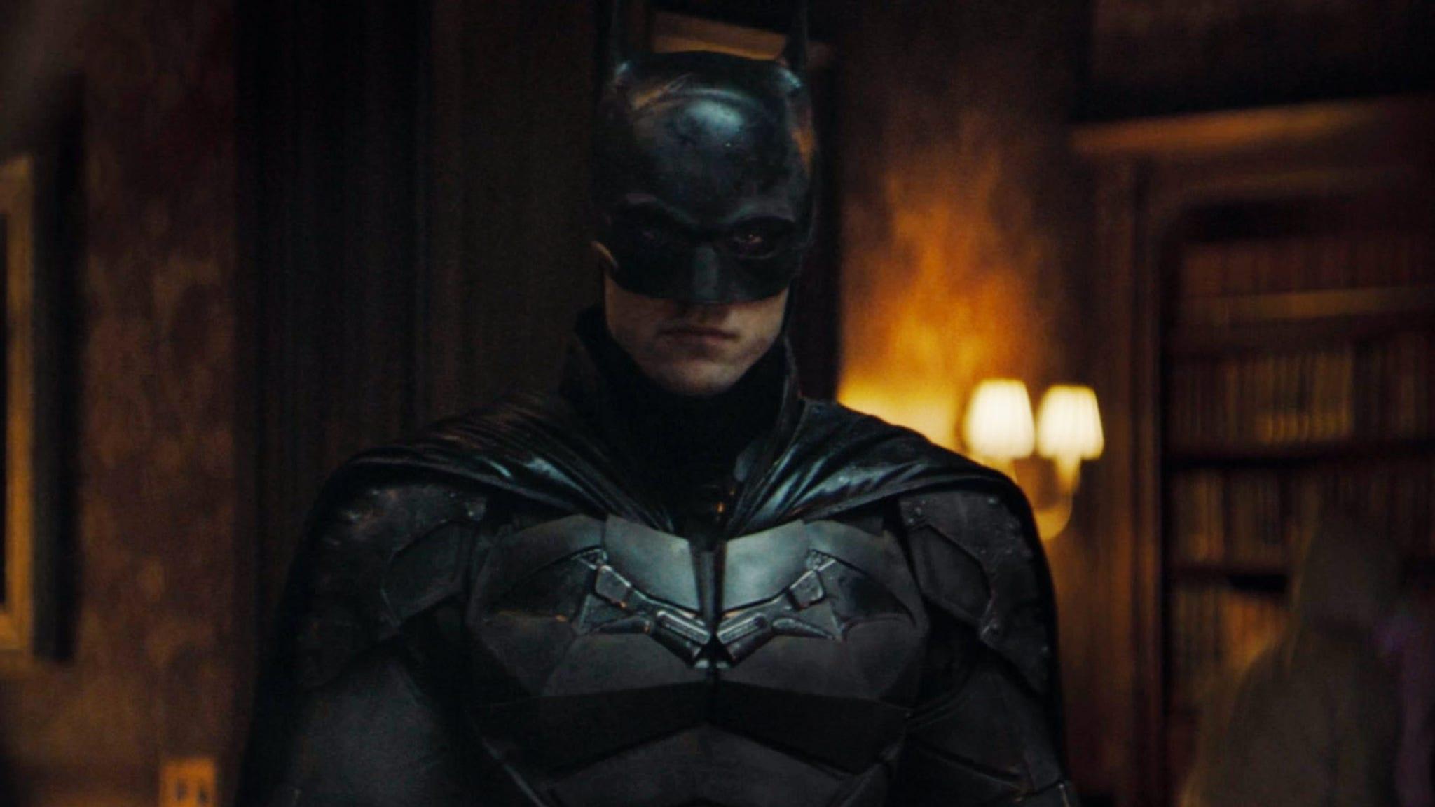 The Batman, Wonder Woman, Suicide Squad & Justice League Trailers ...