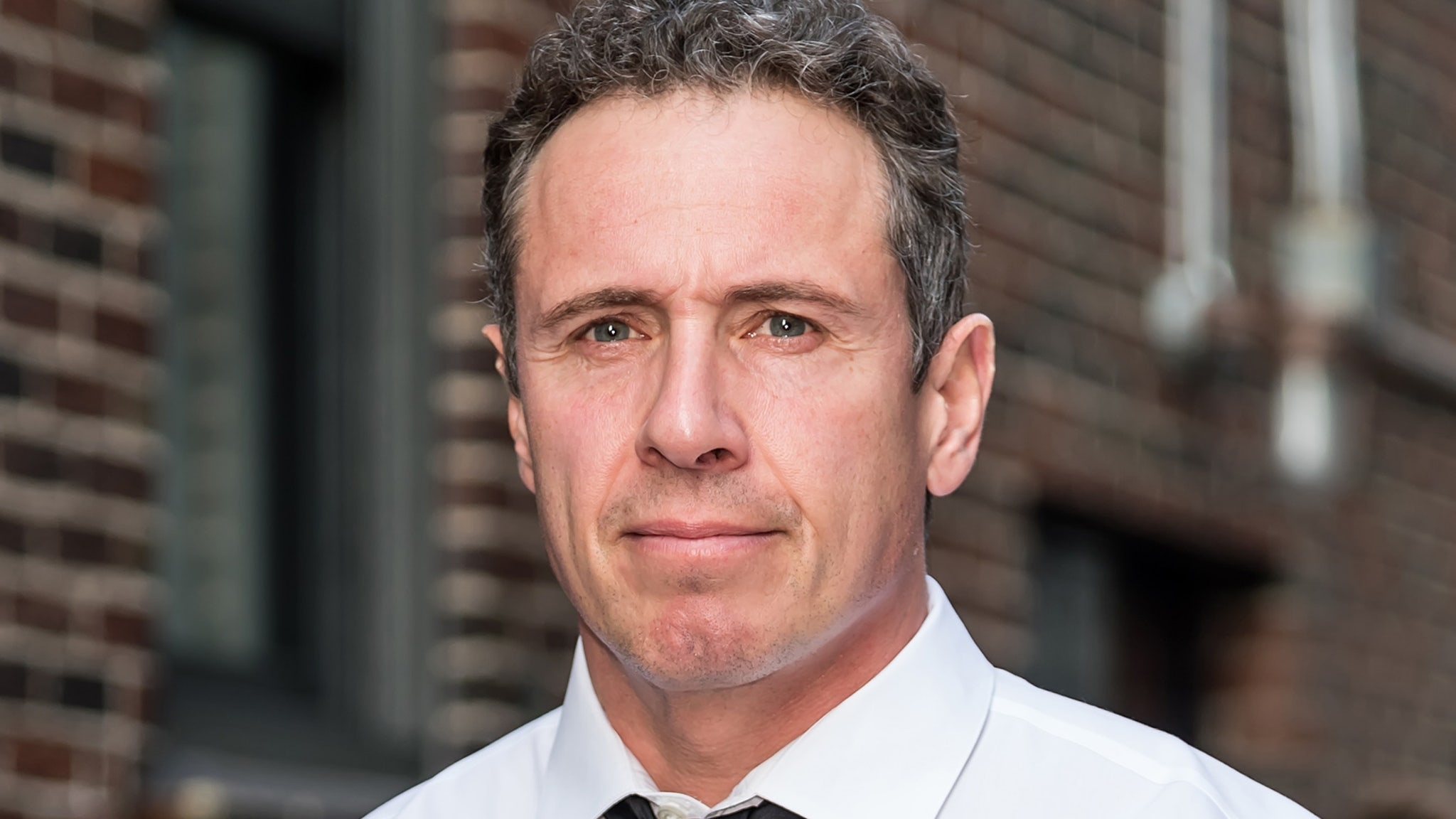 Chris Cuomo Challenges Critic to 'Name One' Example of Him Showing Bias, Doesn't Go Well - TooFab