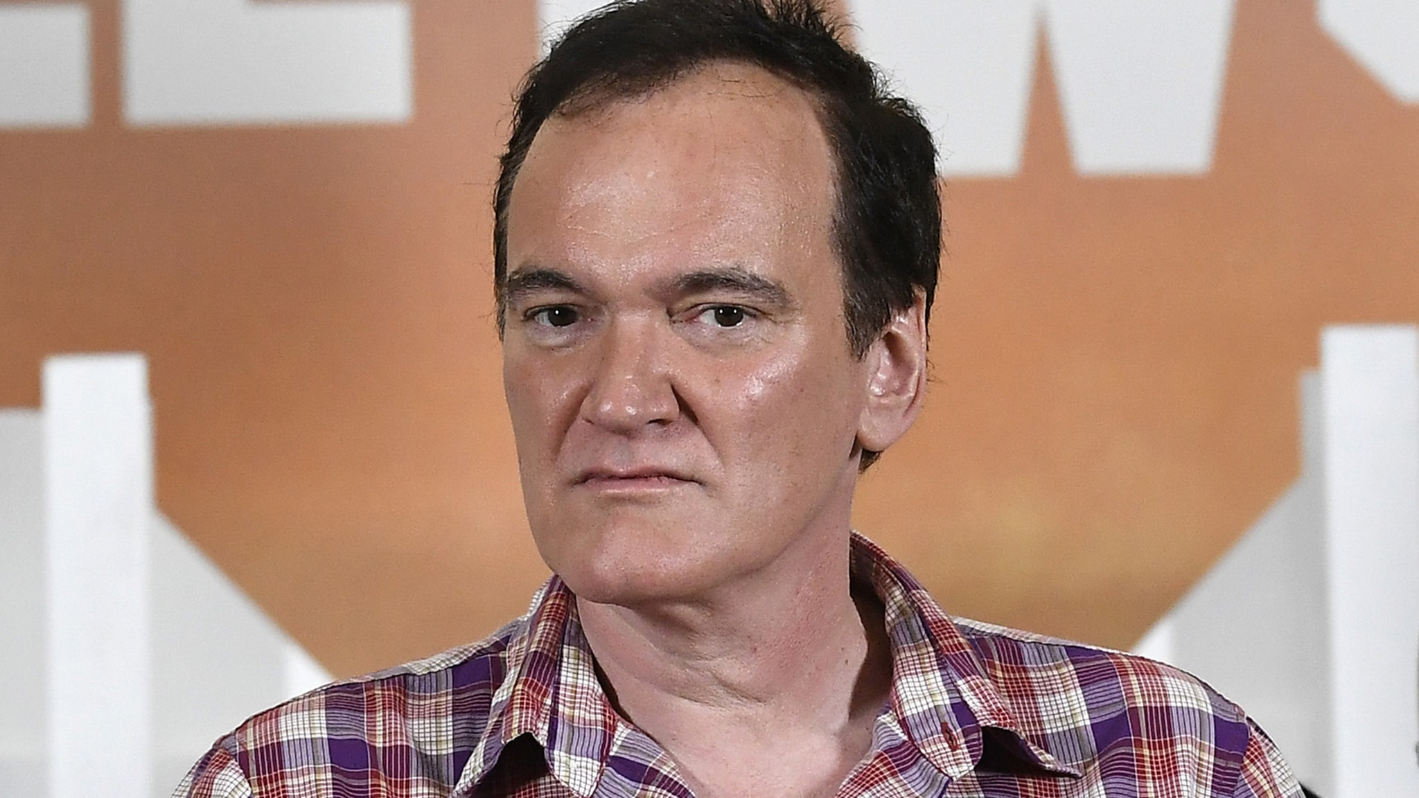 Why Quentin Tarantino Hasn't Given His Mother A 'Penny' For His Success