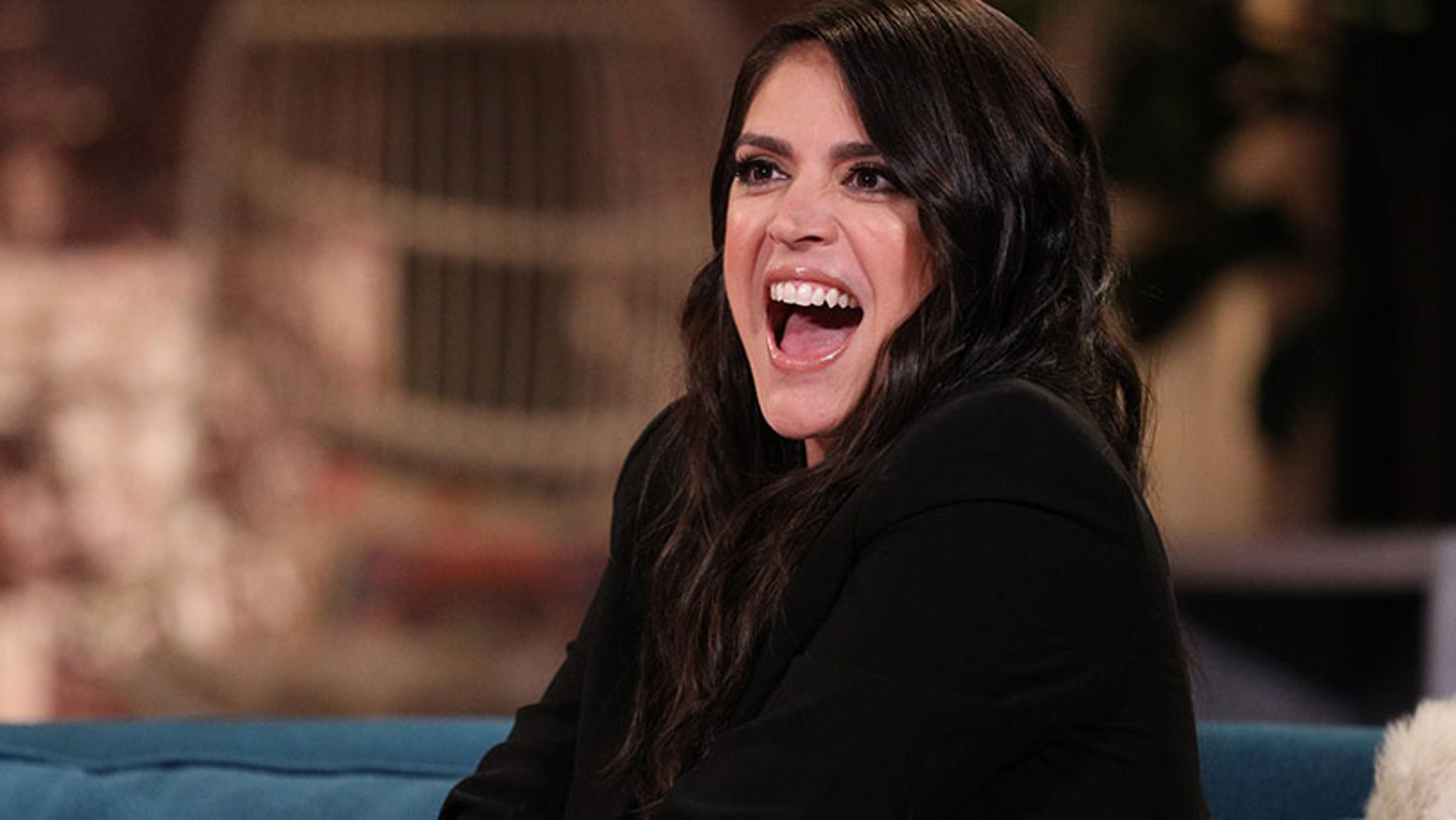 Cecily Strong On Leaving Snl Which Host Cast Fell In Love With