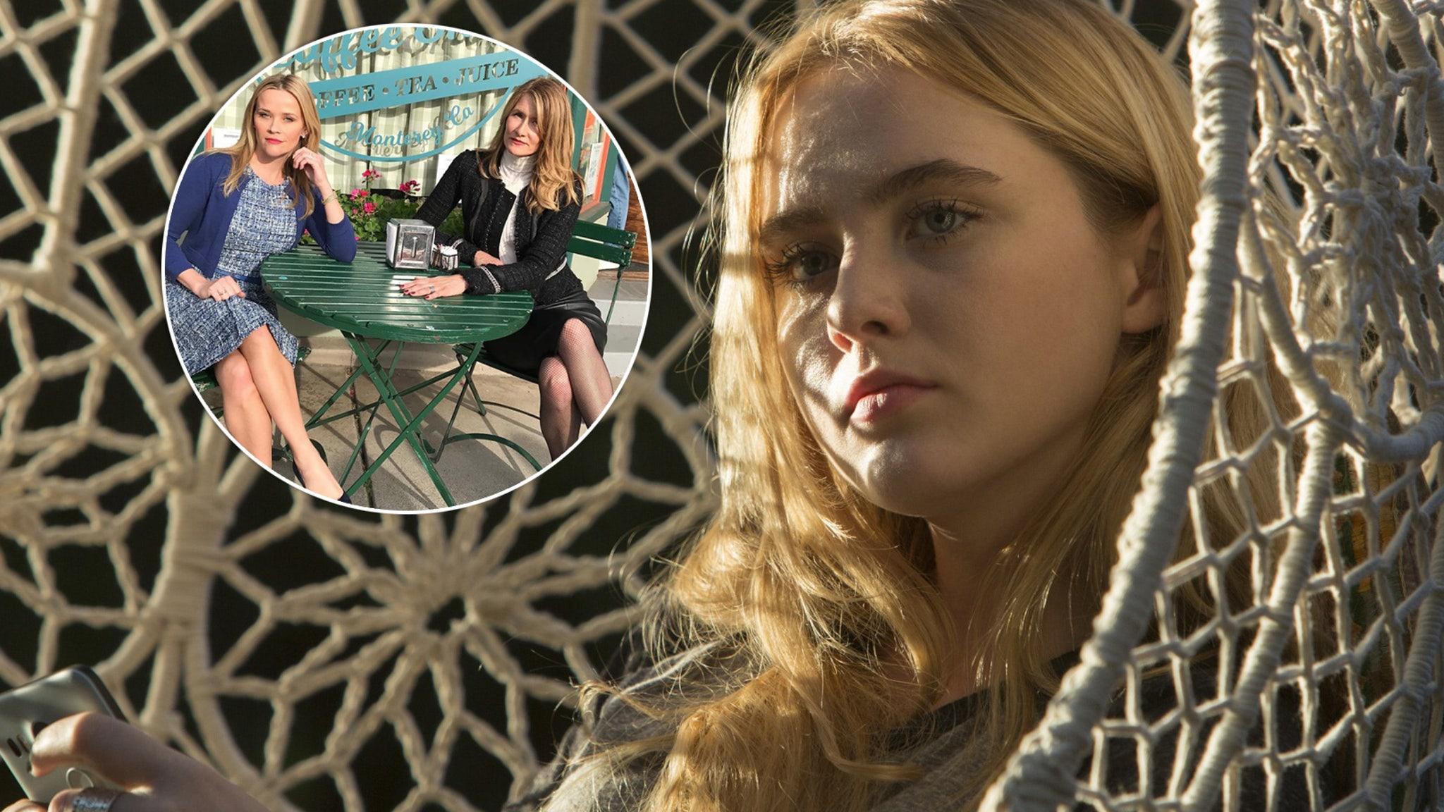 'Big Little Lies' Star Teases 'Insane' Development for Her ...