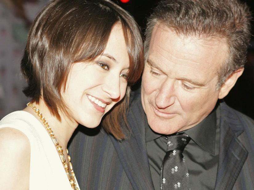 Zelda Williams Donates To Charities In Honor Of Robin Williams 69th Birthday