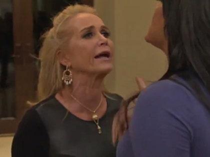 Too Much? Reality TV Star Natalie Nunn announces her