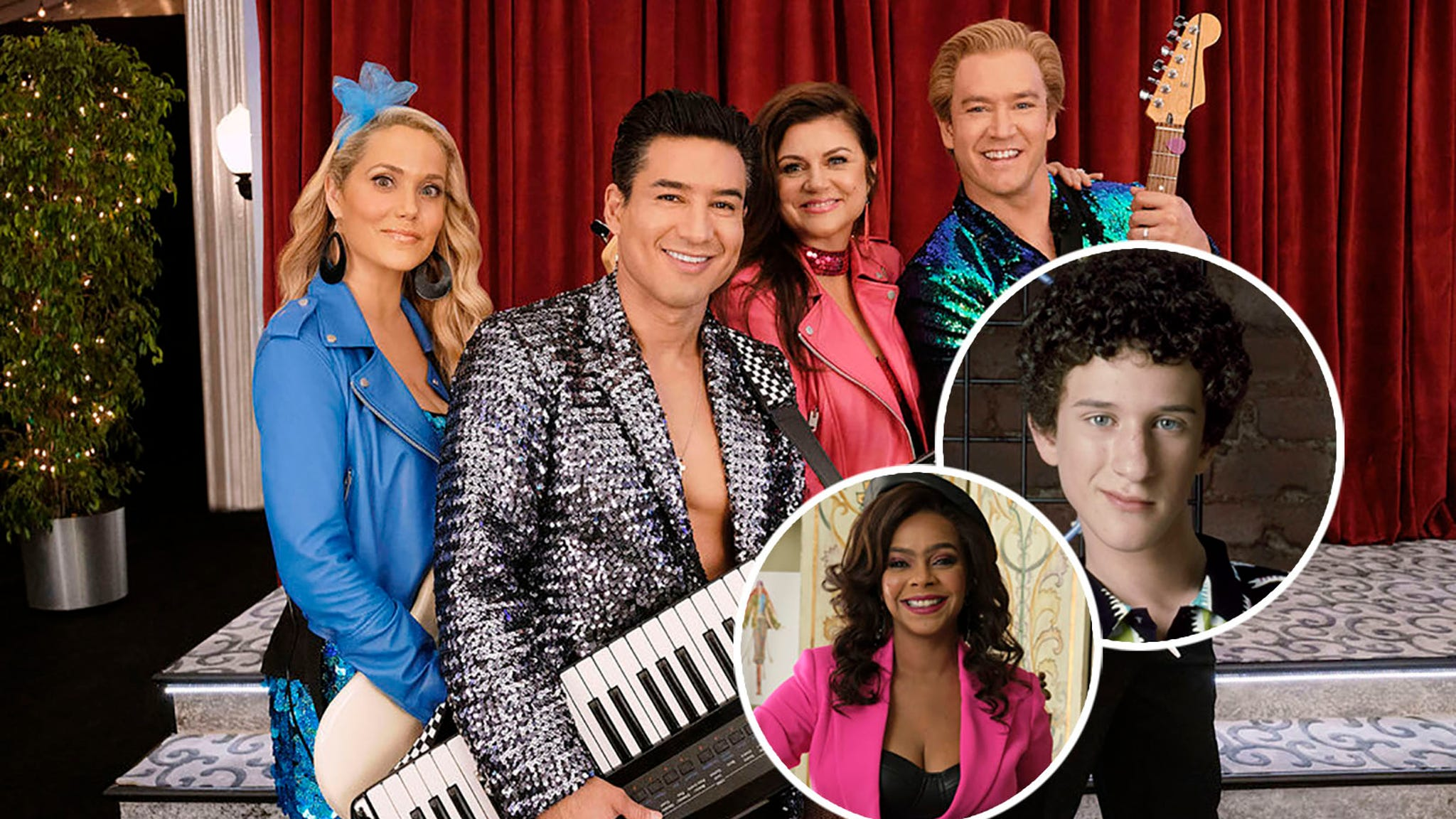 Saved by the Bell Spoilers: How Show Explained Away Screech And Included Lisa Turtle - TooFab