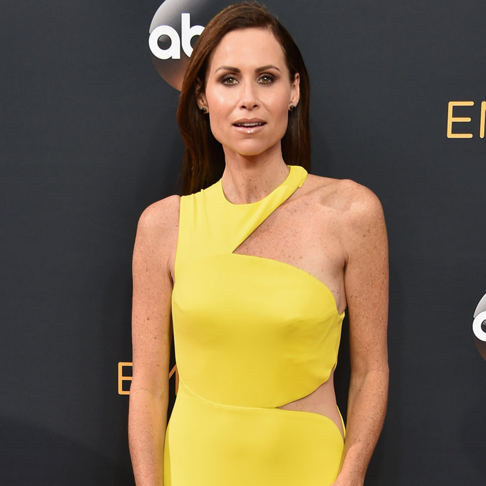 Minnie Driver Reveals She Almost Didn T Get Good Will Hunting Role Because She Wasn T Hot Enough